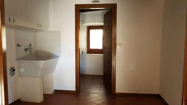 Appartamento in affitto a Varese, Velate, Con giardino, 130 mq - Foto 29