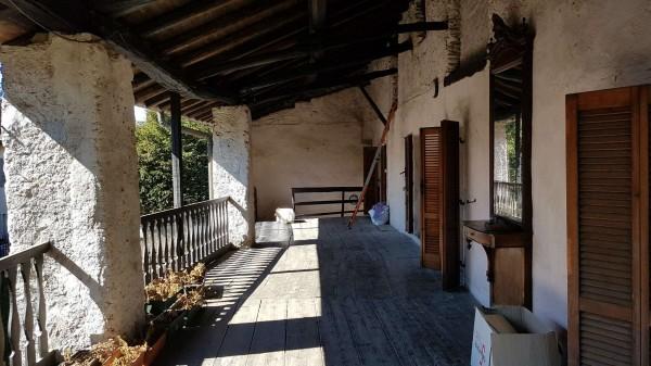 Appartamento in affitto a Varese, Velate, Con giardino, 130 mq - Foto 31