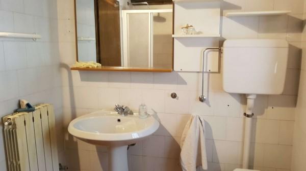 Appartamento in affitto a Varese, Velate, Con giardino, 130 mq - Foto 27