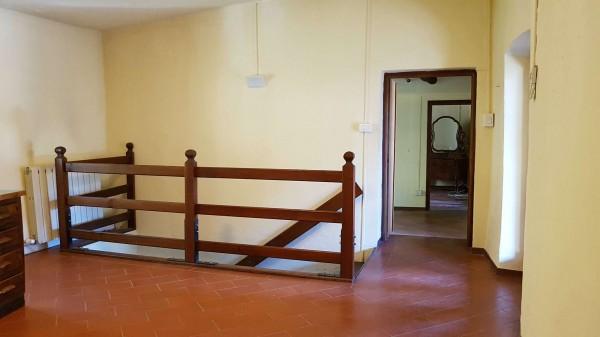 Appartamento in affitto a Varese, Velate, Con giardino, 130 mq - Foto 30