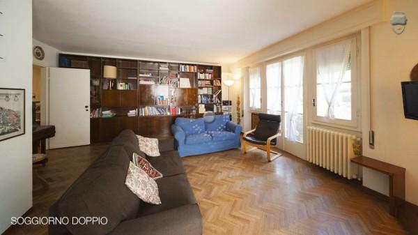 Appartamento in vendita a Firenze, Con giardino, 152 mq - Foto 33