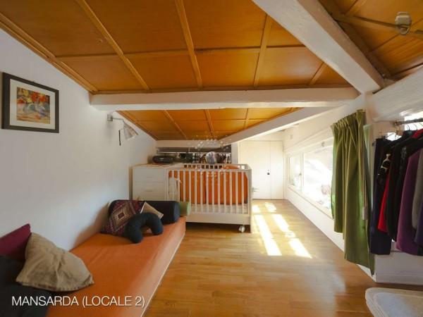 Appartamento in vendita a Firenze, Con giardino, 152 mq - Foto 9