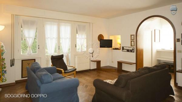 Appartamento in vendita a Firenze, Con giardino, 152 mq - Foto 21
