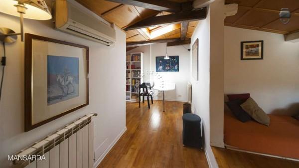 Appartamento in vendita a Firenze, Con giardino, 152 mq - Foto 19