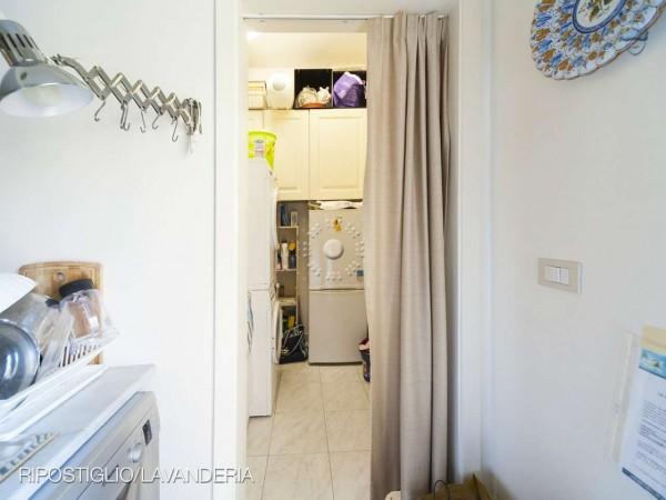 Appartamento in vendita a Firenze, Con giardino, 152 mq - Foto 27