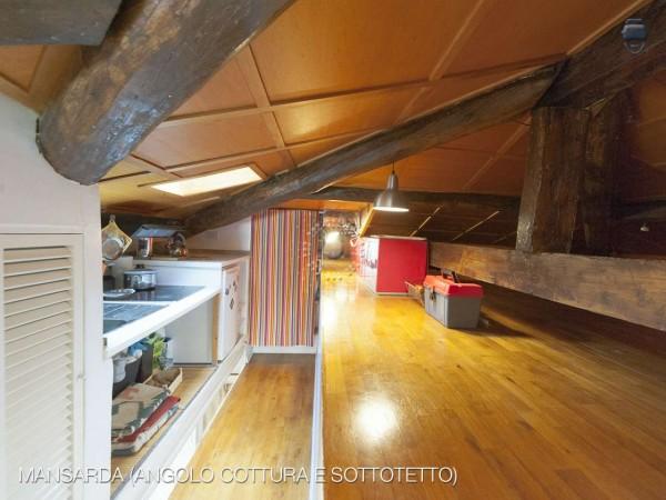 Appartamento in vendita a Firenze, Con giardino, 152 mq - Foto 7