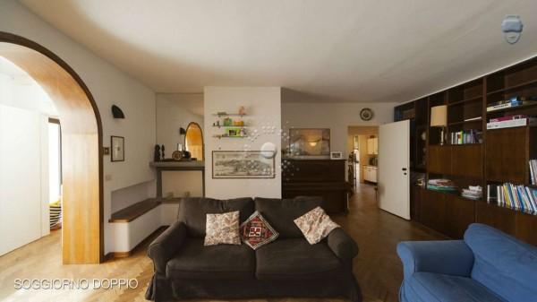 Appartamento in vendita a Firenze, Con giardino, 152 mq - Foto 32