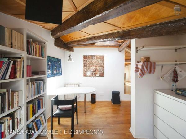 Appartamento in vendita a Firenze, Con giardino, 152 mq - Foto 11