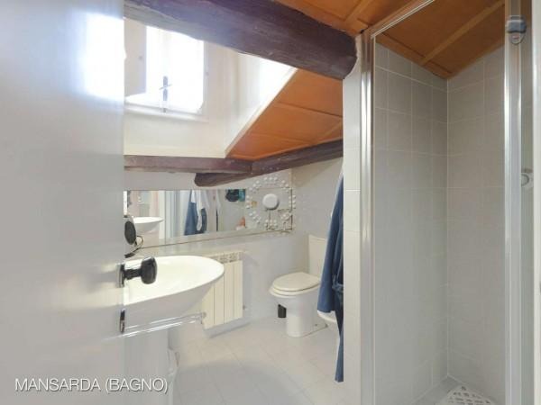 Appartamento in vendita a Firenze, Con giardino, 152 mq - Foto 8