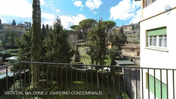 Appartamento in vendita a Firenze, Con giardino, 152 mq - Foto 28