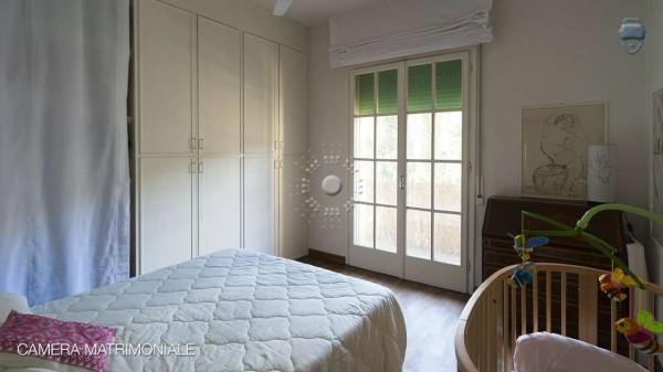 Appartamento in vendita a Firenze, Con giardino, 152 mq - Foto 23
