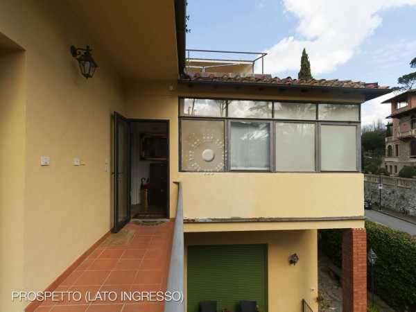 Appartamento in vendita a Firenze, Con giardino, 152 mq - Foto 35