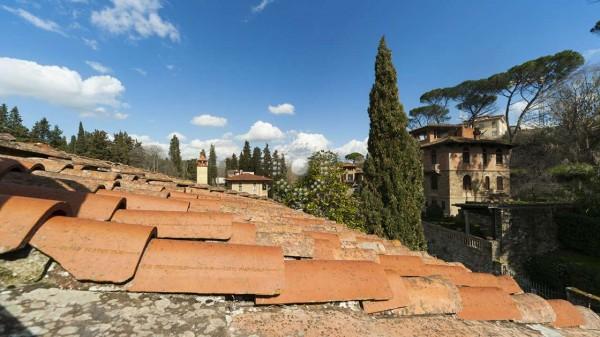 Appartamento in vendita a Firenze, Con giardino, 152 mq
