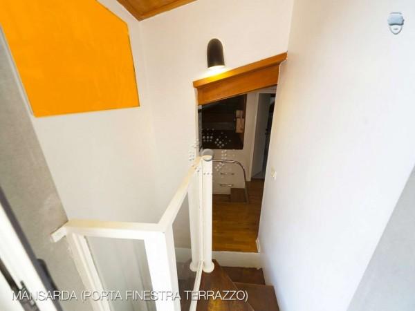 Appartamento in vendita a Firenze, Con giardino, 152 mq - Foto 13