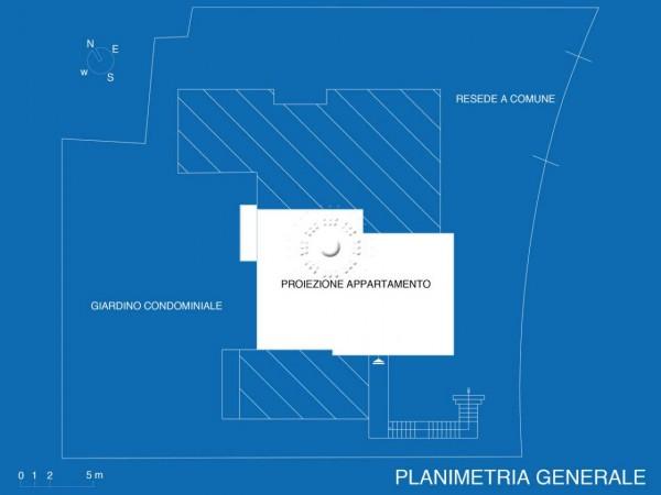 Appartamento in vendita a Firenze, Con giardino, 152 mq - Foto 16