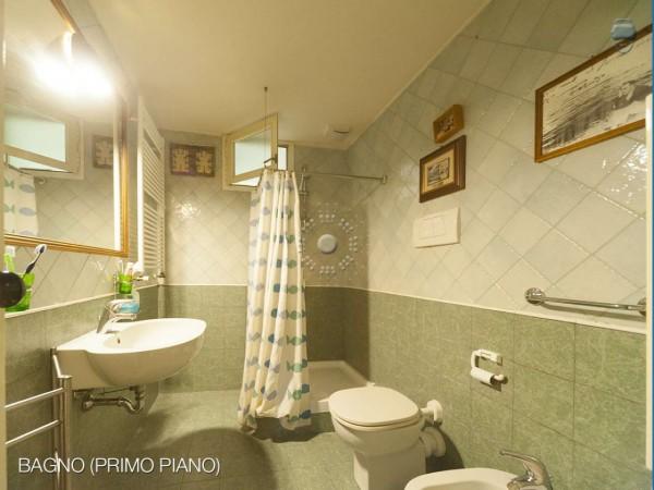 Appartamento in vendita a Firenze, Con giardino, 152 mq - Foto 24