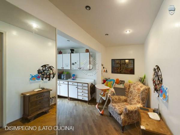 Appartamento in vendita a Firenze, Con giardino, 152 mq - Foto 31
