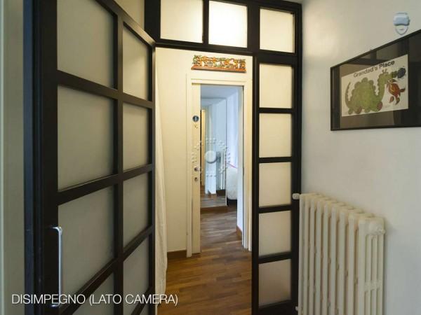 Appartamento in vendita a Firenze, Con giardino, 152 mq - Foto 25