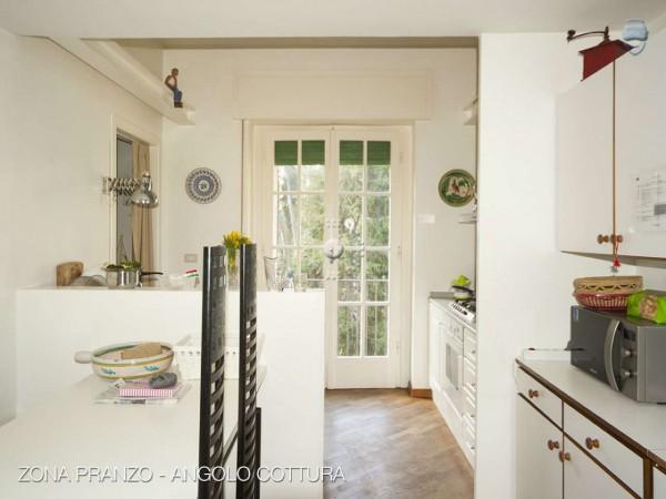 Appartamento in vendita a Firenze, Con giardino, 152 mq - Foto 30