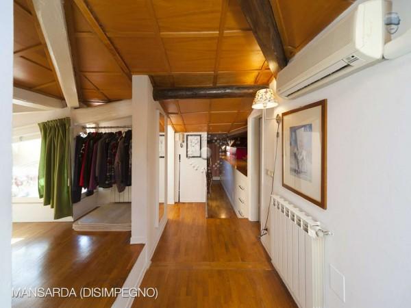 Appartamento in vendita a Firenze, Con giardino, 152 mq - Foto 10