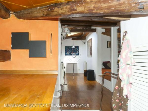 Appartamento in vendita a Firenze, Con giardino, 152 mq - Foto 6