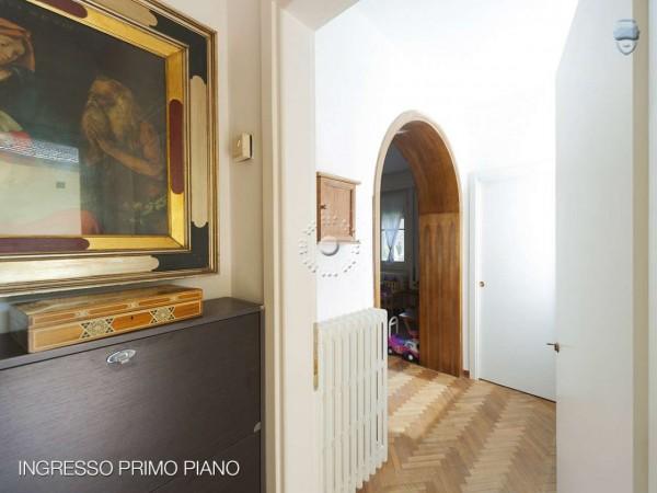 Appartamento in vendita a Firenze, Con giardino, 152 mq - Foto 34