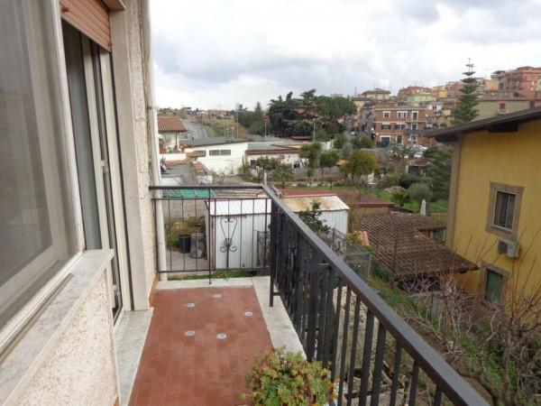 Appartamento in affitto a Roma, Montespaccato, 95 mq - Foto 3