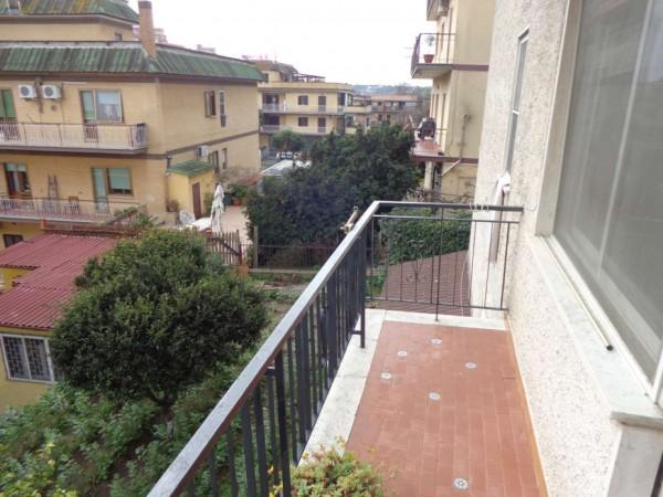 Appartamento in affitto a Roma, Montespaccato, 95 mq - Foto 2