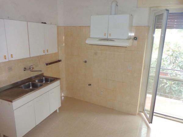 Appartamento in affitto a Roma, Montespaccato, 95 mq - Foto 13