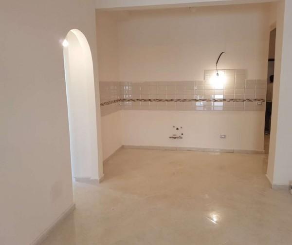 Appartamento in vendita a Roma, Casal Del Marmo, 75 mq