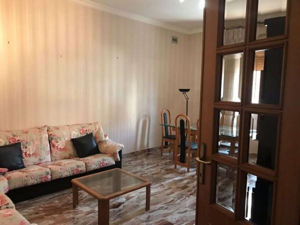 Appartamento in affitto a Roma, Casal Del Marmo, 130 mq - Foto 10