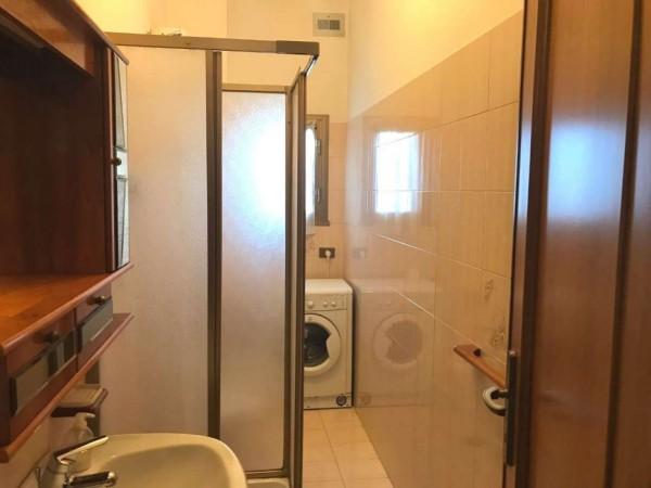Appartamento in affitto a Roma, Casal Del Marmo, 130 mq - Foto 3