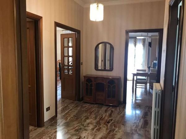 Appartamento in affitto a Roma, Casal Del Marmo, 130 mq - Foto 7