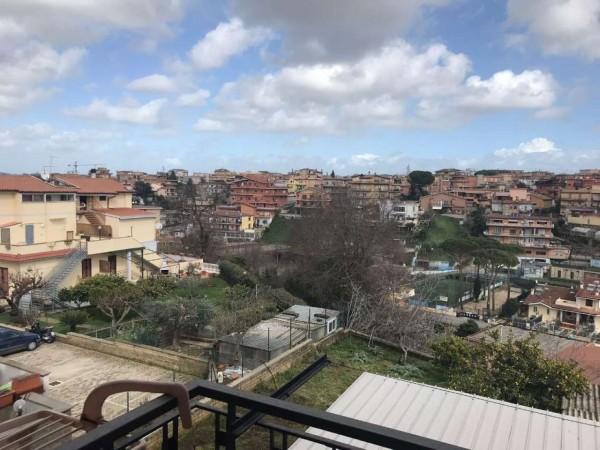 Appartamento in affitto a Roma, Casal Del Marmo, 130 mq - Foto 8