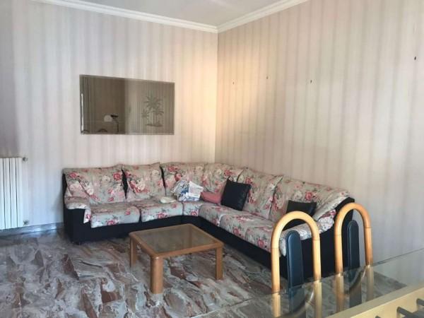 Appartamento in affitto a Roma, Casal Del Marmo, 130 mq - Foto 12
