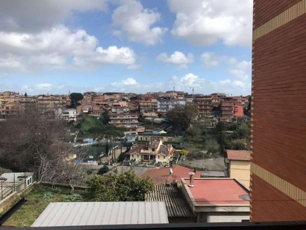 Appartamento in affitto a Roma, Casal Del Marmo, 130 mq - Foto 2