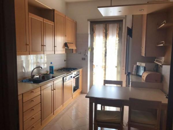 Appartamento in affitto a Roma, Casal Del Marmo, 130 mq - Foto 9