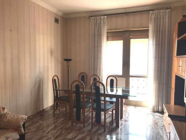 Appartamento in affitto a Roma, Casal Del Marmo, 130 mq - Foto 1