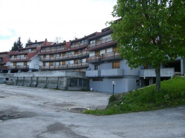 Appartamento in vendita a Viola, Saint Grèe, Arredato, 28 mq