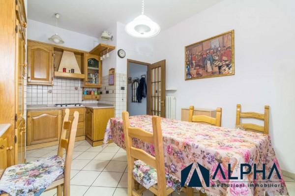 Appartamento in vendita a Forlì, Campo Di Marte, Con giardino, 70 mq