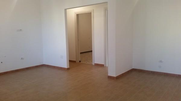 Appartamento in vendita a Oristano, Semi-centrale, 88 mq - Foto 1