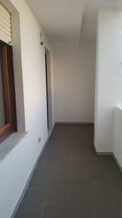 Appartamento in vendita a Oristano, Semi-centrale, 88 mq - Foto 8
