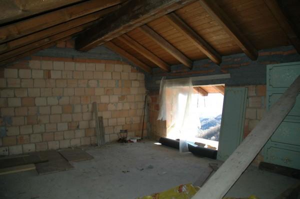 Rustico/Casale in vendita a Rubiana, Montana, Con giardino, 110 mq