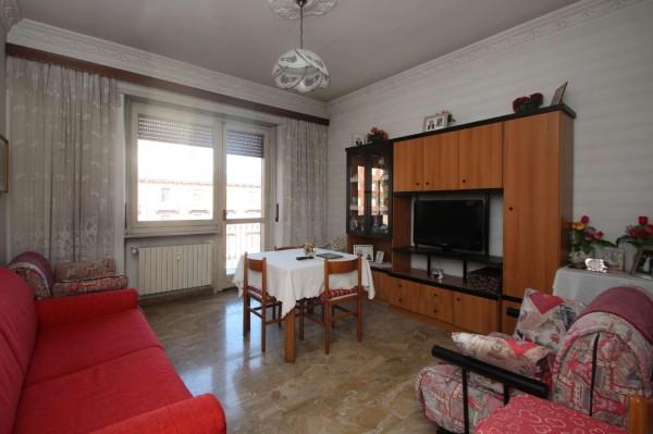 Appartamento in vendita a Torino, Rebaudengo, 75 mq - Foto 20