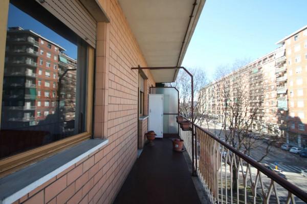 Appartamento in vendita a Torino, Rebaudengo, 75 mq - Foto 8