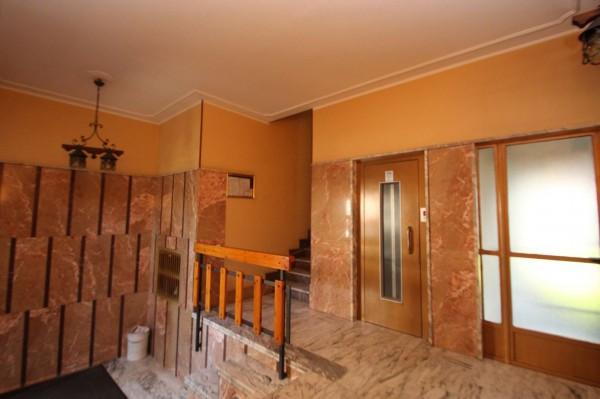 Appartamento in vendita a Torino, Rebaudengo, 75 mq - Foto 5