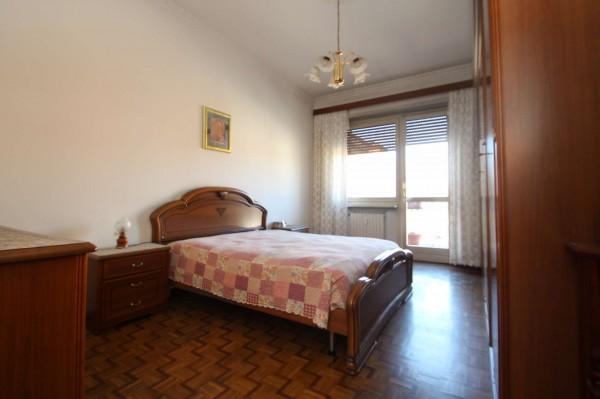 Appartamento in vendita a Torino, Rebaudengo, 75 mq - Foto 14