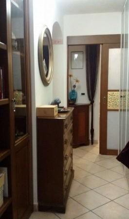 Villetta a schiera in vendita a Sori, Tersori, 80 mq - Foto 16