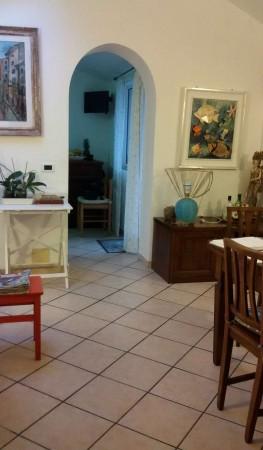 Villetta a schiera in vendita a Sori, Tersori, 80 mq - Foto 7