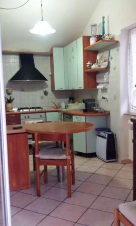 Villetta a schiera in vendita a Sori, Tersori, 80 mq - Foto 14